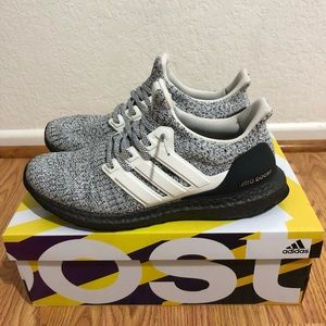 Adidas Ultraboost 4.0 Cookies and Cream